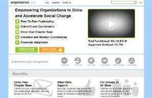 Ten Top Fundraising Platforms