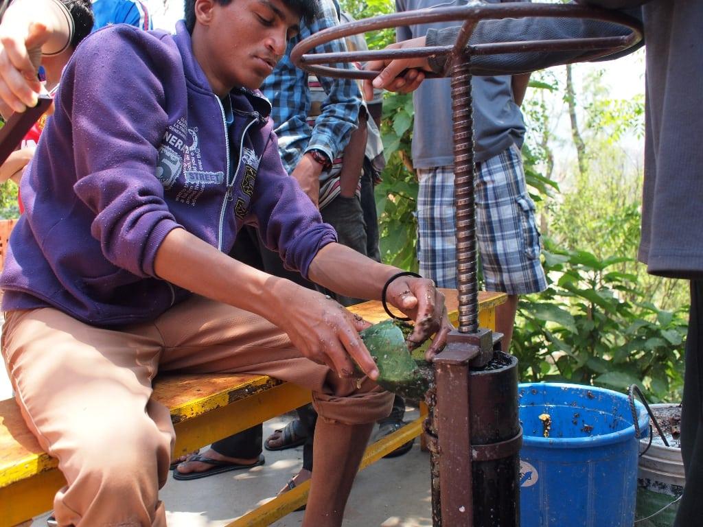 Nepal's Clean Tech Gallery
