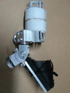 clubfoot corrective device