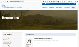 EWB-USA resources