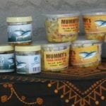 New fish products