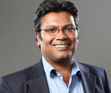 Five questions with Shyam Rajan, Chief Technology Officer at GE Healthcare, India