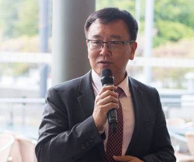 Five Questions for Dr. Chaesub Lee, Director of the ITU Telecommunications Standardization Bureau