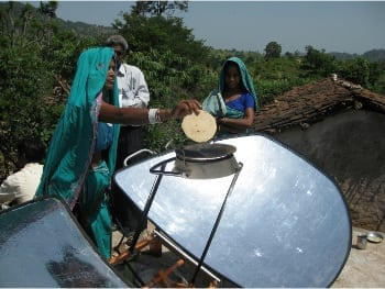 Challenge Make A Solar Cooker That Works At Night