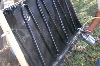 serpentine-solar-water-heating