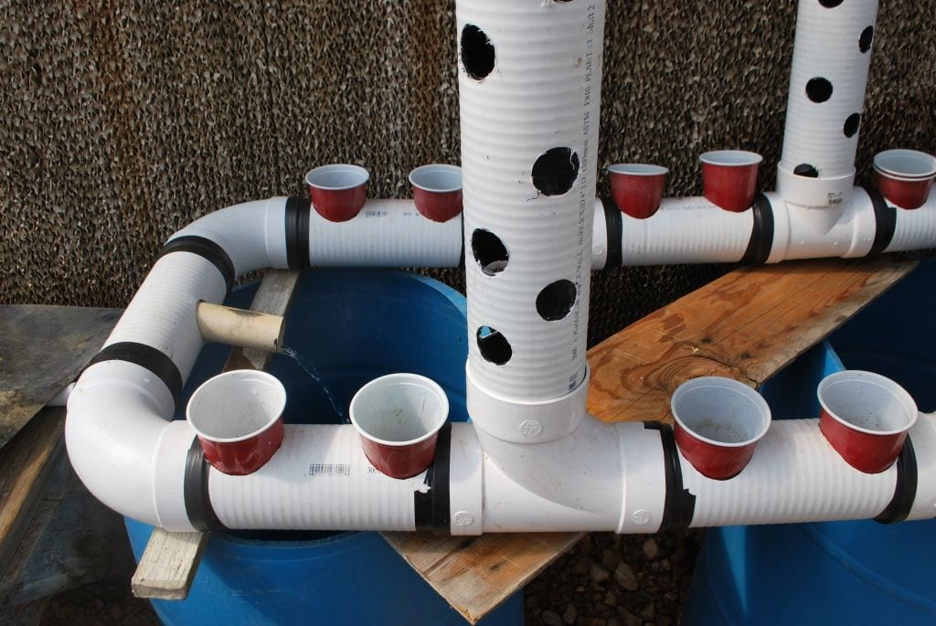 How to Build a Vertical Aquaponic System Small Aquaponic Greenhouse Design on small vegetable greenhouse, small solar greenhouse, micro aquaponics greenhouse, easy aquaponics greenhouse, private aquaponics greenhouse,