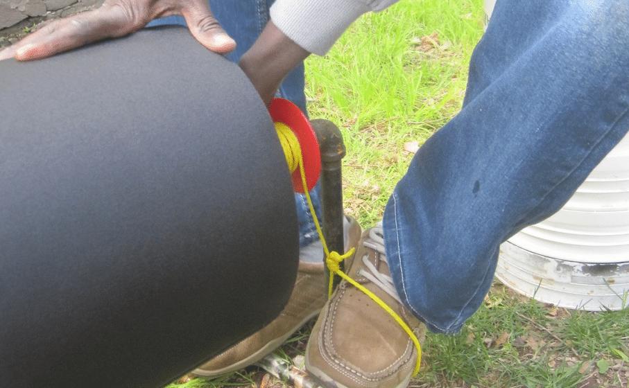non electric washing machine foot pedal
