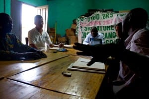 Micro Finance Institutions in Tongo