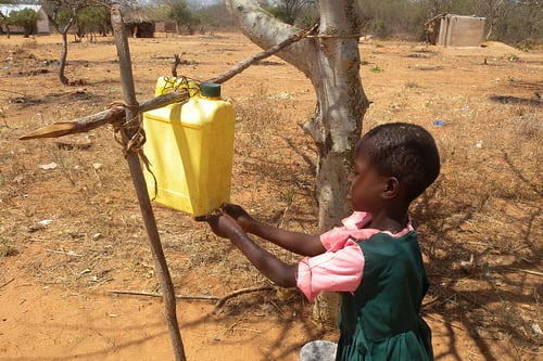 10 technologies for rural water supplies - E4C
