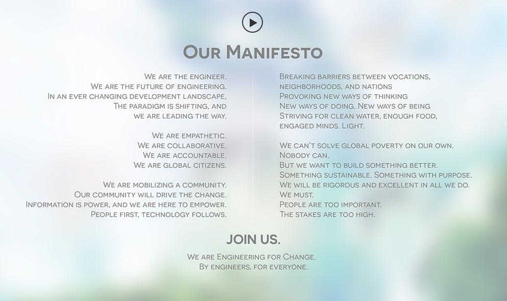 ourmanifesto