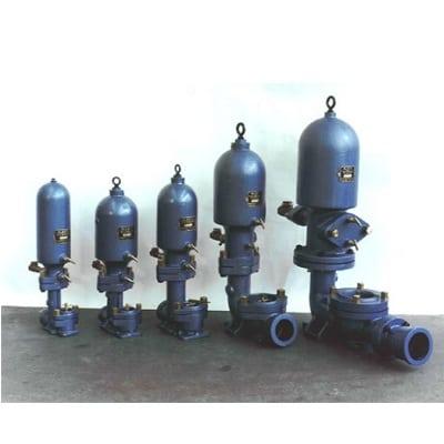 Blake Hydram Hydraulic Ram Pump