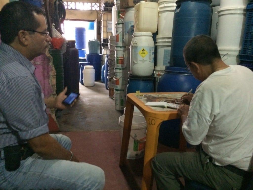 buying drums in iquitos peru