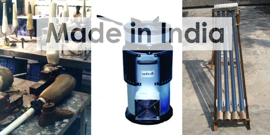 Made in India: 10 life-changing Indian technologies