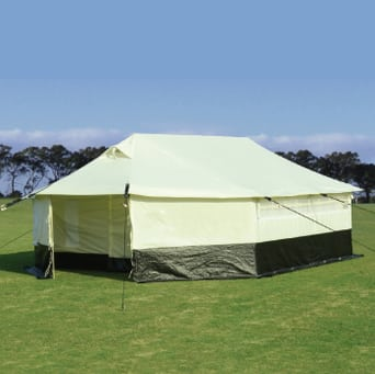 NRS Relief Viva Family Tent