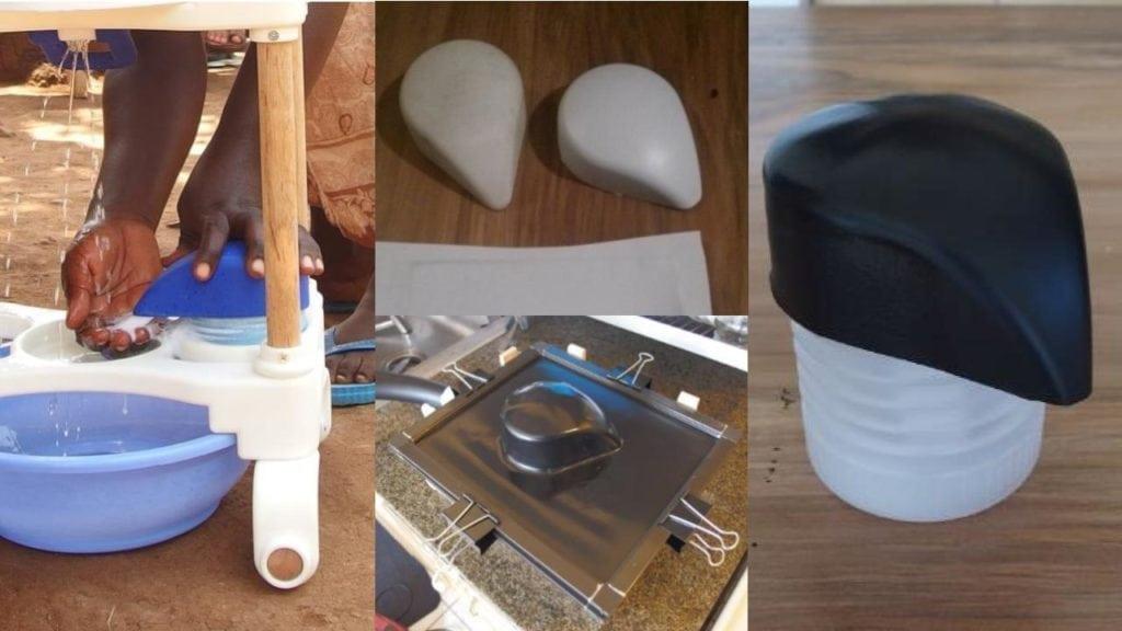 3D printing 5