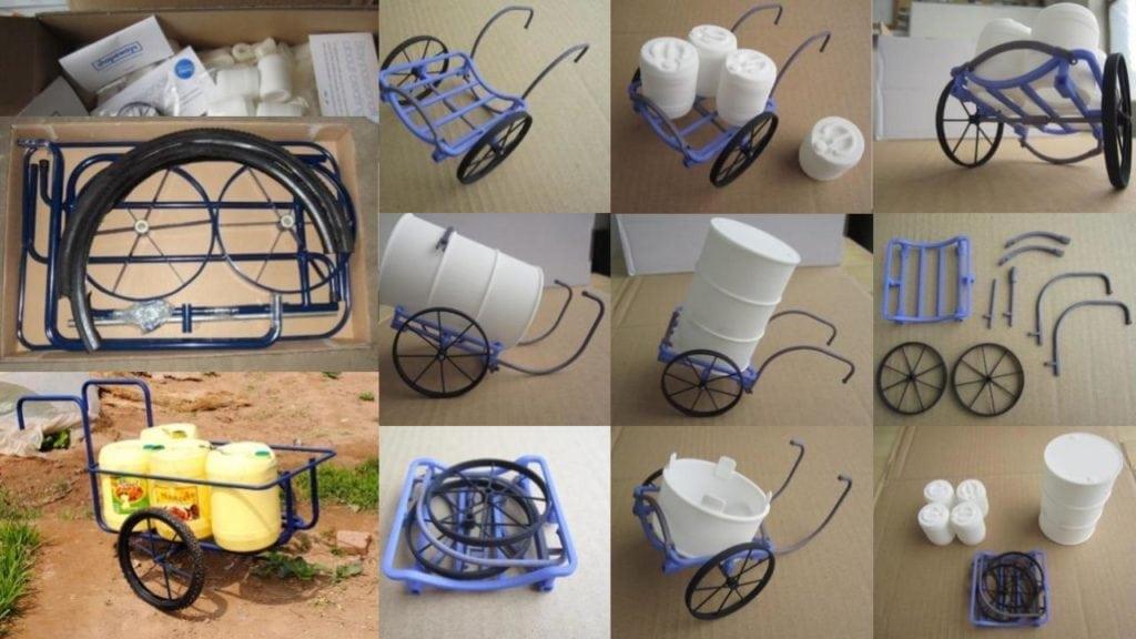 3D printing 6