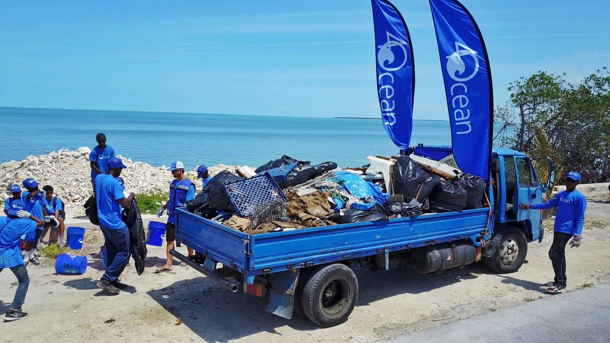 Can A Bracelet Craze Clean Our Oceans - 4ocean