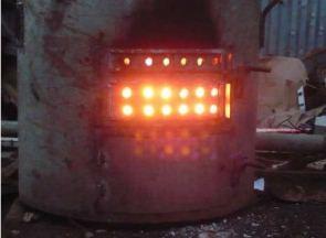 T4T Mak IV Incinerator
