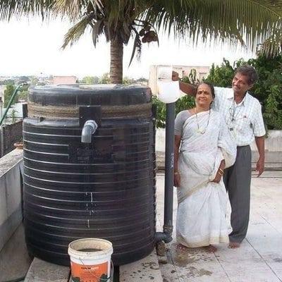 ARTI Biogas Plant | Engineering For Change