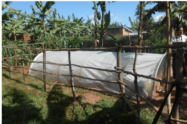 Flexi Biogas BG5 | Engineering For Change