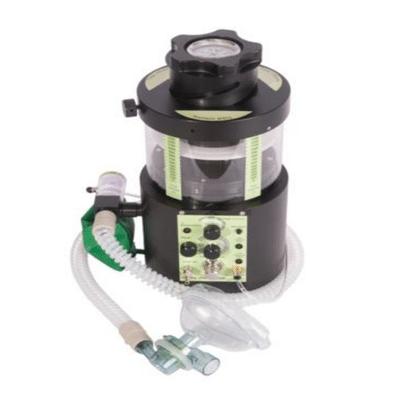 Diamedica Helix Portable Ventilator