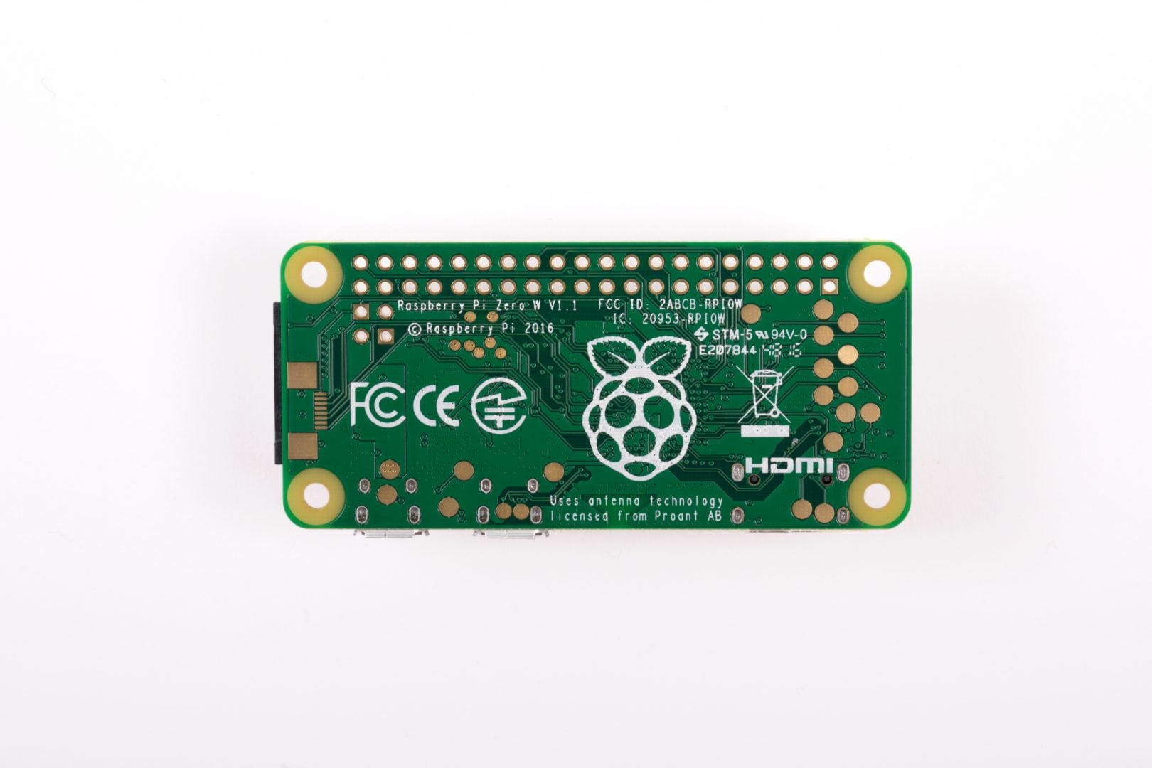 Raspberry Pi Zero W Engineering For Change Orange 512 The Is A Low Cost Computer Development Board It Was Created By Foundation To Promote Science Education