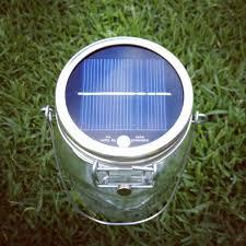 Consol Solar Jar Engineering For Change