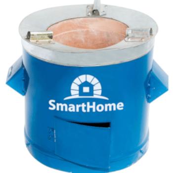 SmartHome Stove