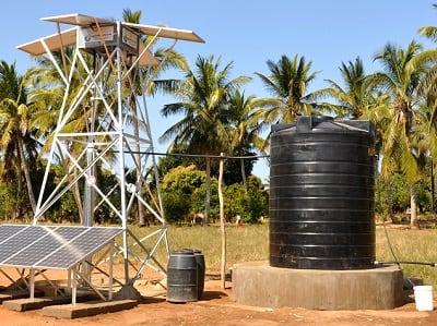 Pumpmakers DIY Solar Pump