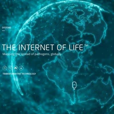 Internet of Life