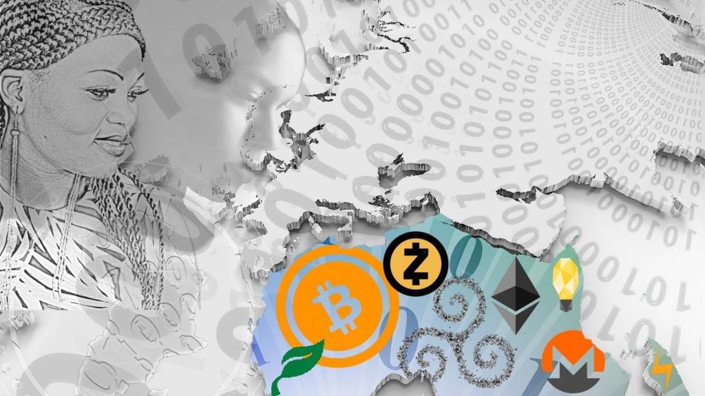 Blockchain as a Humanitarian Tool for Digital Identity