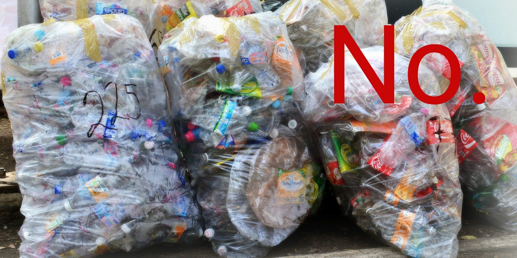 As More Developing Countries Reject Plastic Waste Exports, Wealthy Nations Seek Solutions at Home