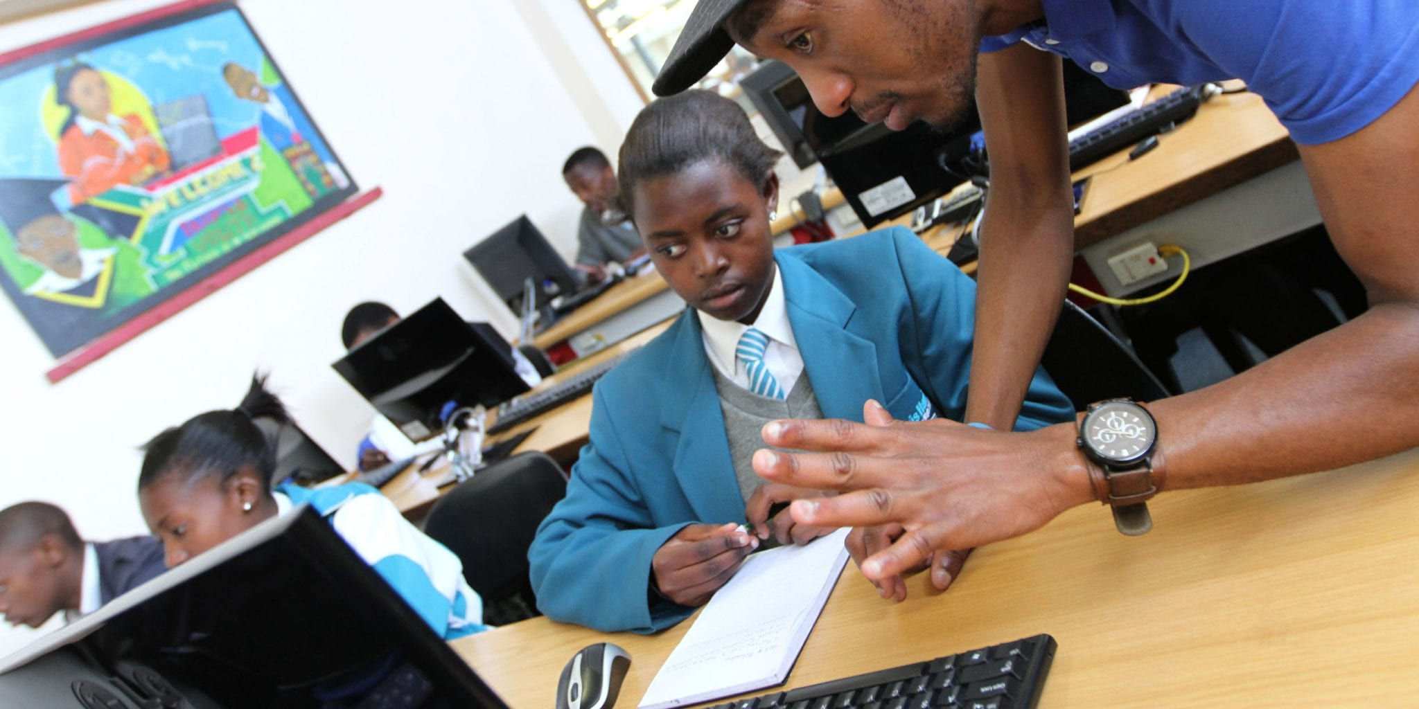 ICT4D Archives | Engineering For Change