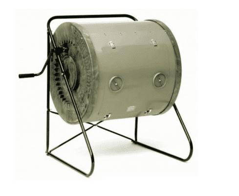 Rotary Drum Composting