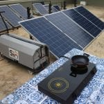 The Solar PV Cookstove