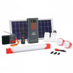 The d.Light D180 Solar Home System