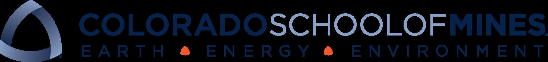 Logo for Colorado School of Mines
