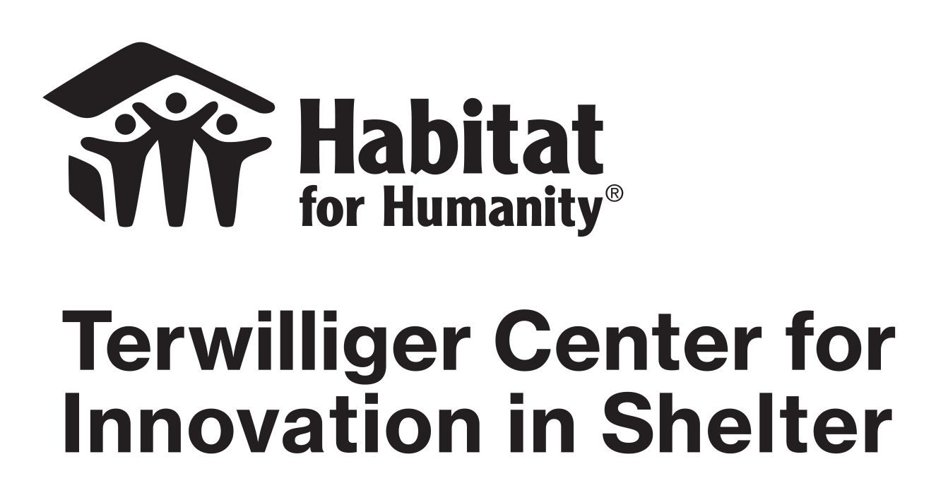 Logo for Habitat for Humanity