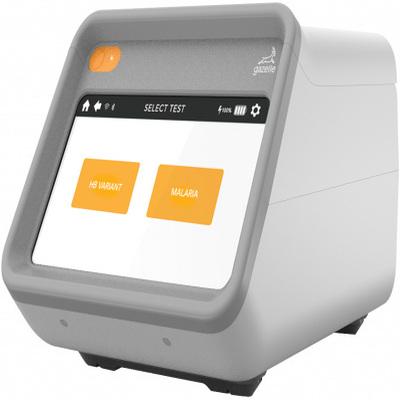 Gazelle Diagnostic Device